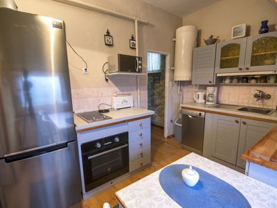 Photo for Apartment Rekowo in Rekowo - 6 persons, 3 bedrooms