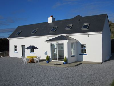 Photo for 3BR Farmhouse Vacation Rental in Waterville, Co Kerry