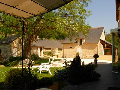 Photo for Le Hameau de Verriere, luxuary cottage rated 4 stars