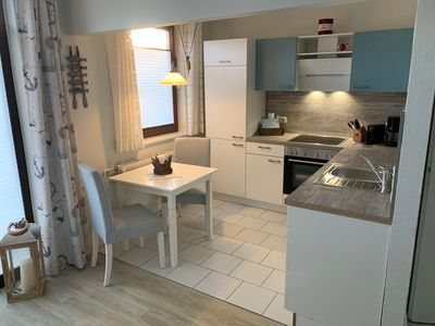 Photo for Apartment / app. for 3 guests with 50m² in Grödersby (18692)