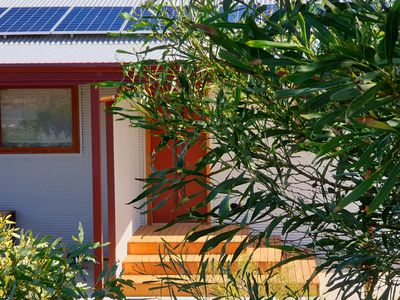 Photo for Samphire: Coorong Accommodation - Pet and family friendly