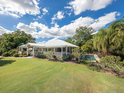 Photo for The Frangipani Farm - luxury accommodation on the Sunshine Coast