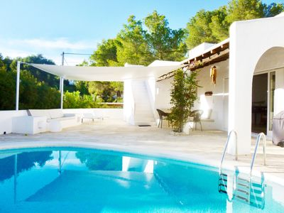 "Photo for ""Casa Calma"" / Can Germà: Your coming home in Ibiza ..."