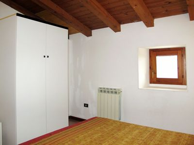 Photo for Lovely apartment for 4 guests with pool, A/C, WIFI, TV, pets allowed and parking