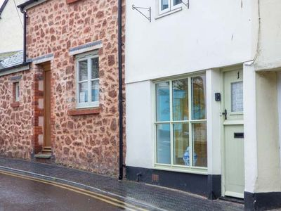 Photo for 1 Anchor Street, WATCHET