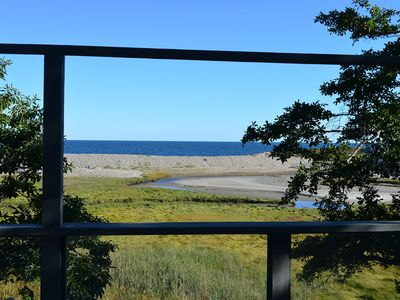 Photo for Rockport, MA 3 BR Near Beaches w/ Water Views, Dogs Allowed, WiFi & More!
