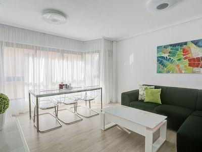 Photo for A luxury in the heart of Alicante