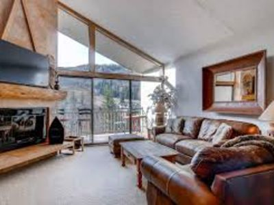 Photo for Condo at The Wren at Vail