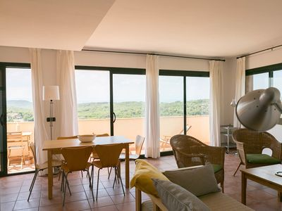 Photo for Apartamentos SR J - Near Begur Castle