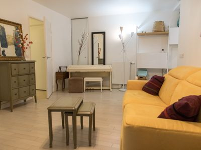 Photo for HostnFly apartments - Very nice apartment near Bercy