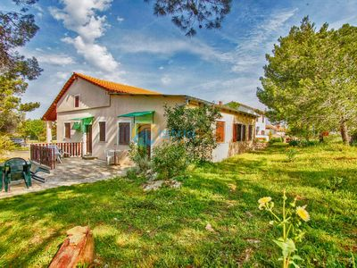 Photo for Apartment 1234/11735 (Istria - Pomer), Budget accommodation, 500m from the beach
