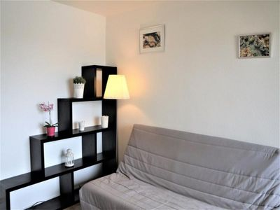 Photo for Apartment Ploemeur, 1 bedroom, 4 persons