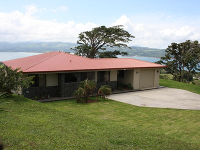 Photo for Arenal Volcano and Lake View Getaway  In The Hilltops Of Rio Piedras.