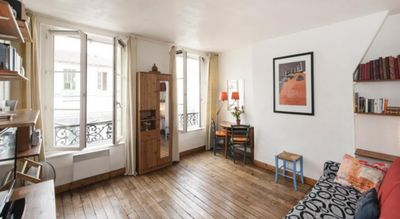 Photo for Castex studio in the heart of Paris Experience a romantic stay in the Marais!