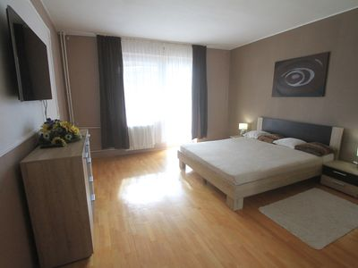 Photo for Apartment with 2 rooms, family friendly