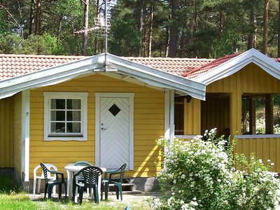 Photo for 5 person holiday home in MELLBYSTRAND