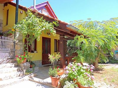 Photo for 1BR Apartment Vacation Rental in Krk, Island Krk