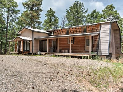 Photo for Tranquil Alto Home by Flying J Ranch & Golf Course