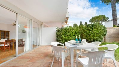 Photo for 4 bedroom accommodation in Calella de Palafrugell