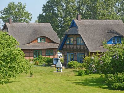 Photo for Half - timbered houses Gager F562 House 1 Valerius with sauna + fireplace - GH 1