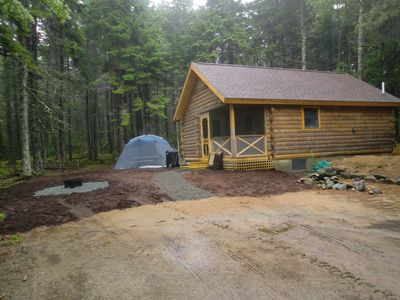 Photo for 1BR Cabin Vacation Rental in Southwest harbor, Maine