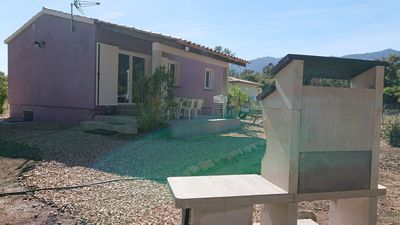 Photo for House M3, 2 Independent Mini Villas on property of 1300m2 each fenced