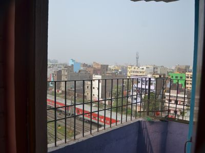 Photo for 2BR Apartment Vacation Rental in Patna, Bihar