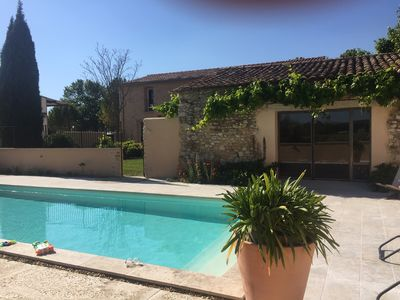 Photo for Your holidays in the vineyards ... At the heart of the family farm