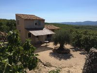 Perfect 'gite' for a stay in the Luberon