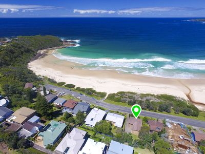 Photo for 2BR Apartment Vacation Rental in Mollymook Beach, NSW