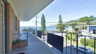 Photo for Shoal Towers, 5/11 Shoal Bay Rd - fantastic location with water views