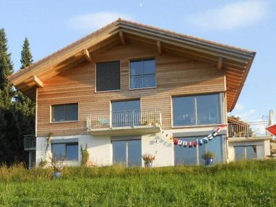 Photo for Holiday apartment Aeschi b. Spiez for 2 - 4 persons with 2 bedrooms - Holiday apartment