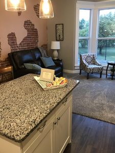 Experience the Lofts-Wheeler suite