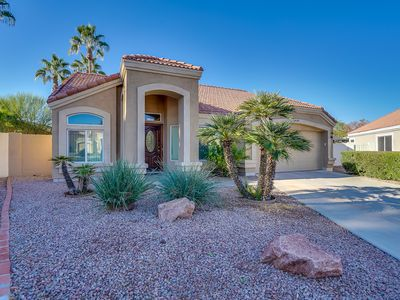 Photo for Enjoy sunshine and warmth this winter in Gilbert, Arizona