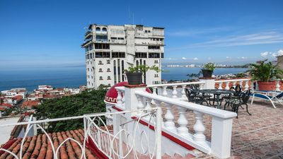 Photo for Condo Old Town Puerto Vallarta
