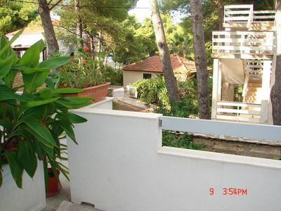 Photo for Apartment Matkov  A2(2+2)  - Jelsa, Island Hvar, Croatia