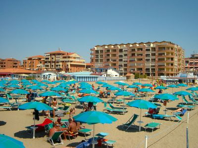 Photo for Apartment Mediterraneo in Marina di Grosseto - 2 persons, 1 bedrooms