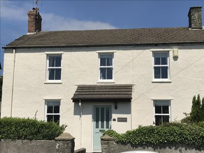 Photo for Sessingham Cottage close to the  Victorian Seaside Town of Porthcawl