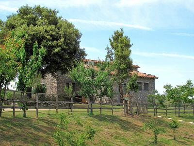 Photo for Vacation home Bardi II (SSO206) in Scansano - 6 persons, 3 bedrooms