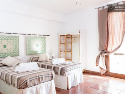 Photo for Three-room apartment / Three room apartment Alghero and surroundings / surroundings relax & Enjoy !!