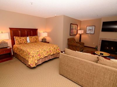 Photo for A204 - Studio Standard View Suite at Lakefront Hotel
