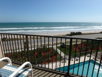 Ormond Beach December Special Daytona Area 4th Floor Oceanfront