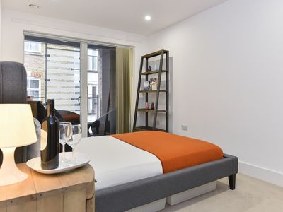 Photo for ApartmentsApart Gallery Apartment - One Bedroom Apartment, Sleeps 4
