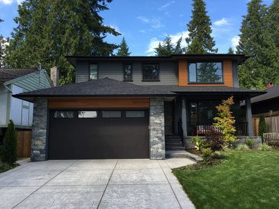 Photo for BRAND NEW 5bd, 5.5bath LYNN VALLEY Home