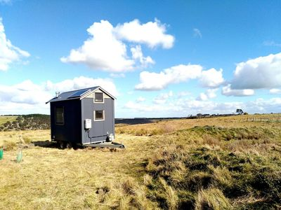 Photo for Altitude - A Tiny House Experience in a Goat Farm