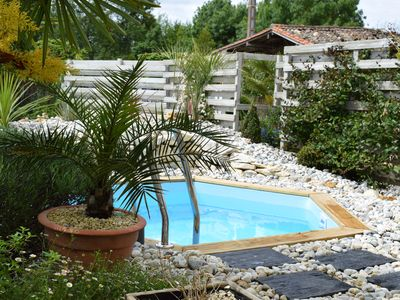 Photo for Poitou Charente Holiday Rental