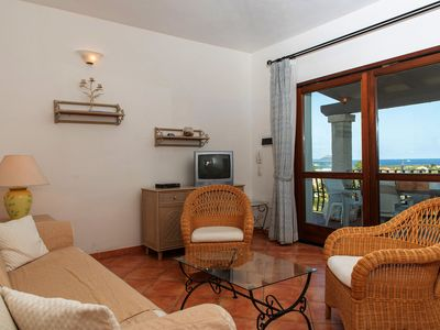 Photo for Apartment with sea view - Apartment Le Farfalle 29