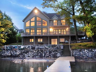Photo for Lakeview Lodge on Canandaigua Lake