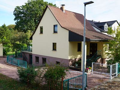 Photo for Holiday house Erkner near Berlin up to 12 persons