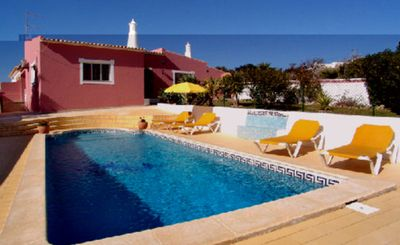 Photo for 2 bedroom accommodation in Vale De Parra / Albufeira